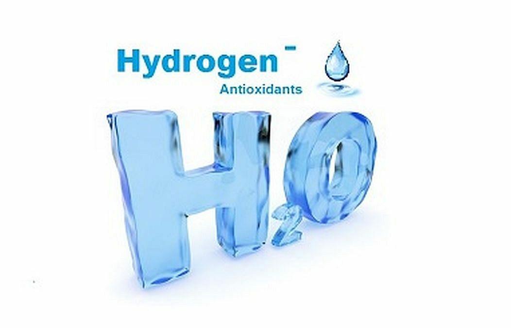 Hidrogénes víz az Élet vize