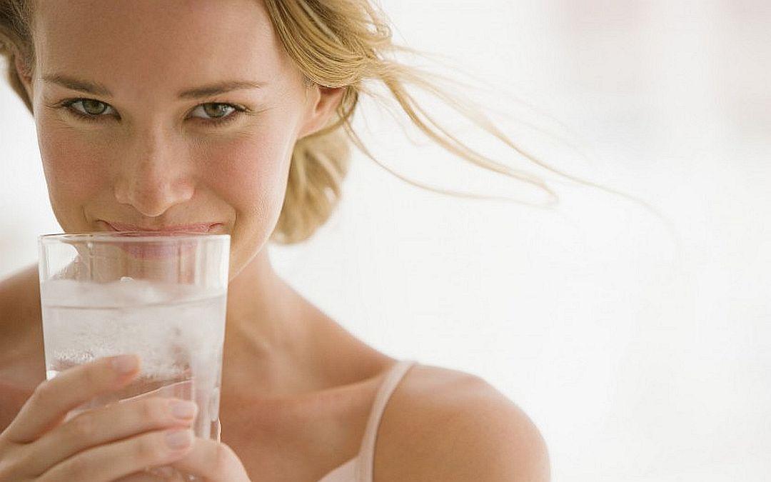 Méregtelenítés tiszta vízzel