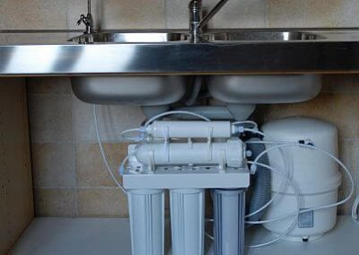 Charm-E30s ozmózis víztisztító