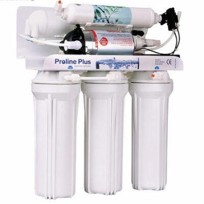 Puricom Proline Plus szivattyús víztisztító berendezés