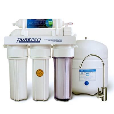 PurePro EC 105 víztisztító berendezés