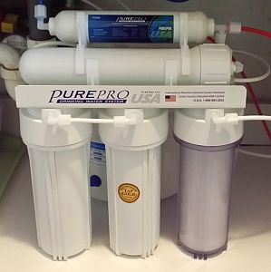 PurePro EC 105/106 szűrőbetét készlete