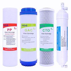 Biocom RO 102A víztisztító szűrőbetét készlet gyári