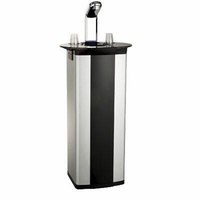 Charm PS1 vízadagoló, irodai víztisztító ozmózis
