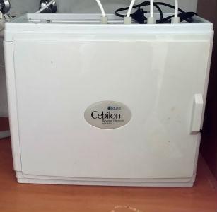 Ökonet Aura Cebilon víztisztító szűrőbetét készlet
