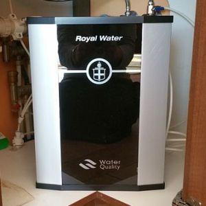 Royal Water víztisztítóhoz szűrőbetét készlet