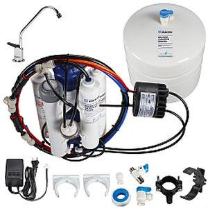 Víztisztító kiegészítők, tartozékok, kellékek