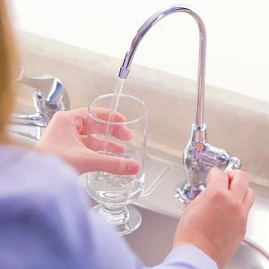 Víztisztító csapok, csaptelepek